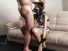 Asian Train Japanese Hardcore Domination Blowjob Bdsm
