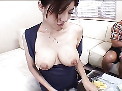 Tits Babe Boobs Big Tits Busty Nipples Lactation Japanese