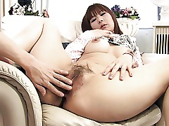 Anal Blowjob Gorgeous Japanese Lingerie Masturbation Nylon Redhead Stockings