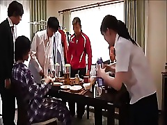 Asian Bukkake Gangbang Japanese Sister Teen