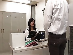 Secretary Group Sex Cum Cumshot Japanese Asian