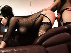 Stockings Nylon Lesbians Hooker HD Fetish Asian