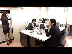 Secretary College Japanese