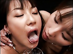 Asian Bukkake Cum Cumshot Group Sex Hardcore Japanese