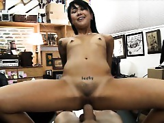 POV Massage Hardcore Blowjob Ass Asian Amateur Really