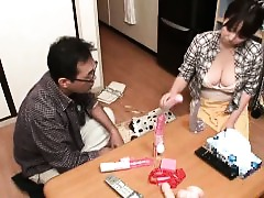 Asian Big Tits Boobs Busty Japanese Teen Toys