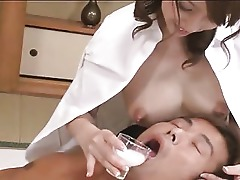 18 Boobs Lactation