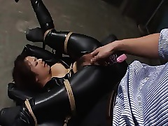 Domination Japanese Latex Toys Uniform Bdsm