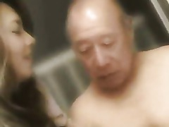 Gorgeous Japanese MILF Pornstar Erotic