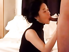 Asian Blowjob Creampie Deepthroat Dick Gorgeous Japanese Oriental Sucking