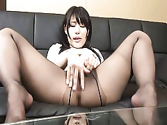 Fetish Foot Fetish Japanese Pantyhose Stockings