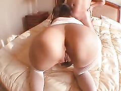 Little Gorgeous Creampie Asian