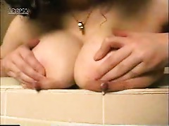 Boobs Tits Lactation Japanese
