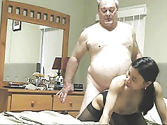 Blowjob Daddy Old and Young Mature Amateur Dick Asian