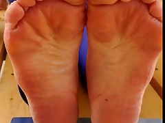 Student Foot Fetish Fetish Chinese Asian Amateur