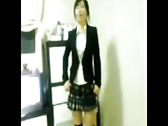 Korean Teen Uniform Amateur Blowjob Classroom College Curvy Hardcore