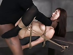 Asian Bdsm Beautiful Domination Interracial Japanese Toys