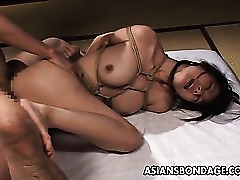 Hardcore Domination Chinese Brunette Bondage Bdsm Babe Asian