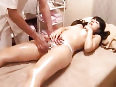 Mom Massage Mammy Japanese Creampie Ass