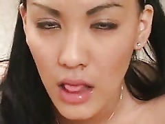 Asian Blowjob Deepthroat Oral Pleasure Teen Throat