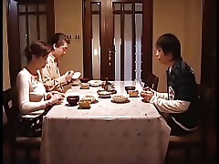 Old and Young MILF Mammy Japanese Cumshot Cum Ass