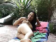 Fingering Chick Brunette Blonde Asian Tits Pussy Pool MILF