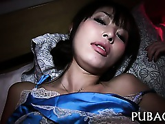 Cum Crazy Brunette Blowjob Babe Asian Amateur Wild Public