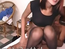 Ass Cute Dick Fuck Girlfriend Ladyboy Shemale Swallow Thai