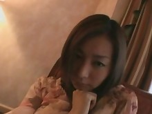 Amateur Asian Gorgeous Japanese Masturbation