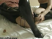 Hooker Japanese Latex Monster Pussy Slave Asian Bdsm Brutal