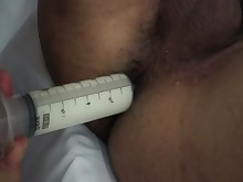 Asian Doctor Fuck