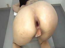 Anal Asian Fisting Japanese