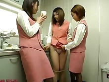 Kinky Japanese Crazy Wild Wet Tits Teen Pussy Office