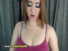 Blowjob Big Tits Asian Tits Tease Shemale Ladyboy Jerking Huge Cock