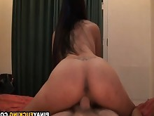 Amateur Asian Couple Filipina Girlfriend Hardcore POV Really