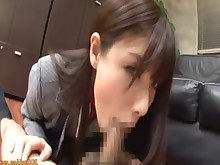 Asian Blowjob Bus Cum Japanese Office Throat