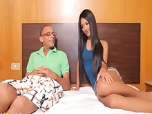 Shemale Ladyboy Huge Cock Dick Asian