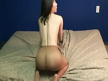 Teen Busty Sweet Boobs Stockings Ass Really Asian Oriental