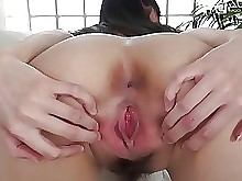 Japanese Extreme Brutal Babe Asian