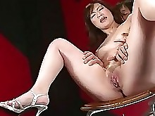 Japanese Oriental Squirting