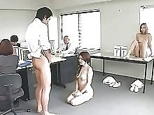 Office Japanese Asian