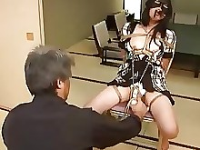 Asian Bdsm Bondage Domination Japanese Slave