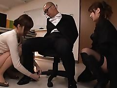 Bdsm Blowjob Domination Handjob Japanese Slave
