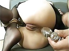Uncensored Slave Japanese Fuck Bondage Asian Anal
