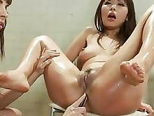 Anal Ass Fuck Japanese Natural Tits