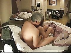 Hotel Japanese Old and Young Asian Amateur Hidden Cam