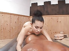 Thai Massage Ass